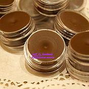 Косметика ручной работы handmade. Livemaster - original item Lip balm with chocolate. Handmade.
