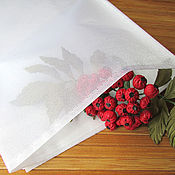 Материалы для творчества handmade. Livemaster - original item Sparkling organza (organdie). Japanese fabric for citadele. Handmade.