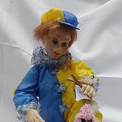 Куклы и пупсы ручной работы. Ярмарка Мастеров - ручная работа Шагай, Малыш !. Handmade.