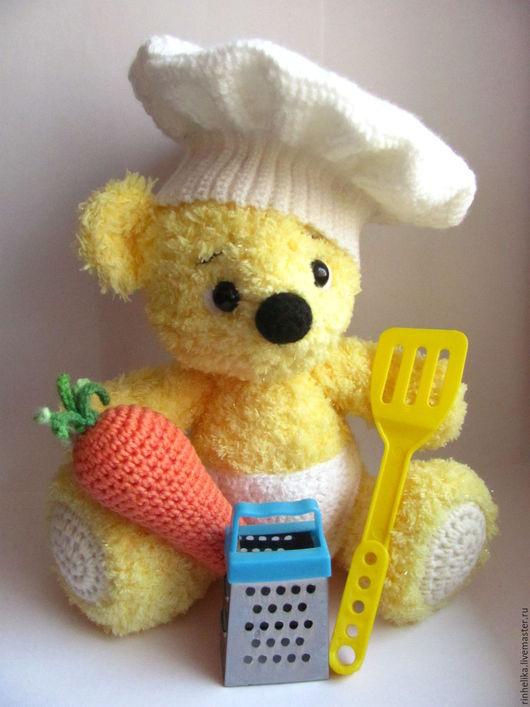 Незаменимый помощник на кухне.