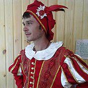 Одежда ручной работы. Ярмарка Мастеров - ручная работа принц. Handmade.