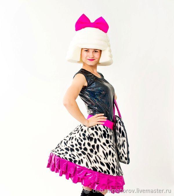 Lol Diva Doll costume (summer Version), Suits, Ufa,  Фото №1