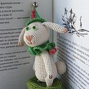 Куклы и игрушки ручной работы. Ярмарка Мастеров - ручная работа Детство Белого кролика. Handmade.