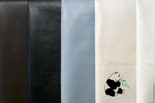 Шитье ручной работы. Ярмарка Мастеров - ручная работа. Купить Кожа натуральная одёжная. Однотонная. Цветная. Пластины.. Handmade. Кожа