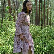 """Одежда ручной работы. Ярмарка Мастеров - ручная работа пыльник """"Алиса"""". Handmade."""