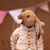Куклы и игрушки ручной работы. Ярмарка Мастеров - ручная работа Кролих Вачинто. Handmade.
