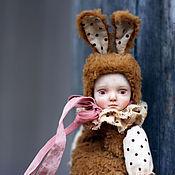 Куклы и игрушки ручной работы. Ярмарка Мастеров - ручная работа Мне приснилась весна.... Handmade.