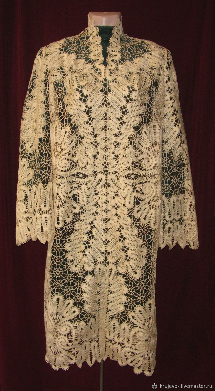 WEDDING DRESS Modern Vyatka lace, Dresses, Kirov,  Фото №1