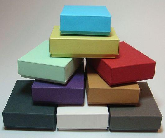 Gift Wrapping handmade. Livemaster - handmade. Buy Mini box No. №2.Gift, box gift