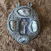 Украшения ручной работы. Ярмарка Мастеров - ручная работа Ключ от старой Риги. Handmade.