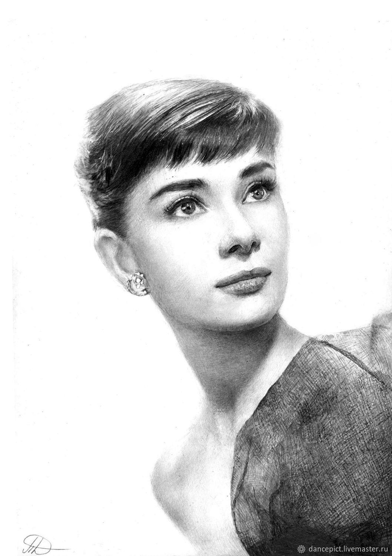 Audrey Hepburn, Pictures, Tomsk,  Фото №1