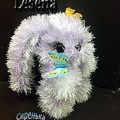 """Куклы и игрушки ручной работы. Ярмарка Мастеров - ручная работа """"Душевные"""" глазастики. Handmade."""