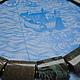 Колье, бусы ручной работы. «Terra Incognita» колье из пейзажной яшмы. Miss BIN. Ярмарка Мастеров. Колье с камнями