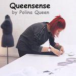 Queensense by Polina - Ярмарка Мастеров - ручная работа, handmade