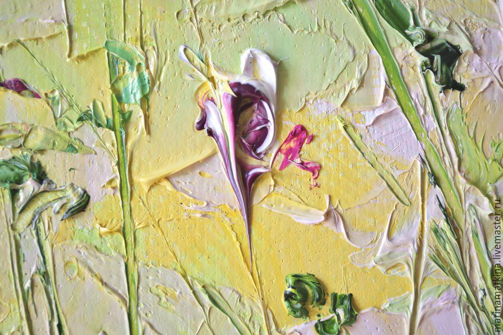 Новинки от диджей цветков