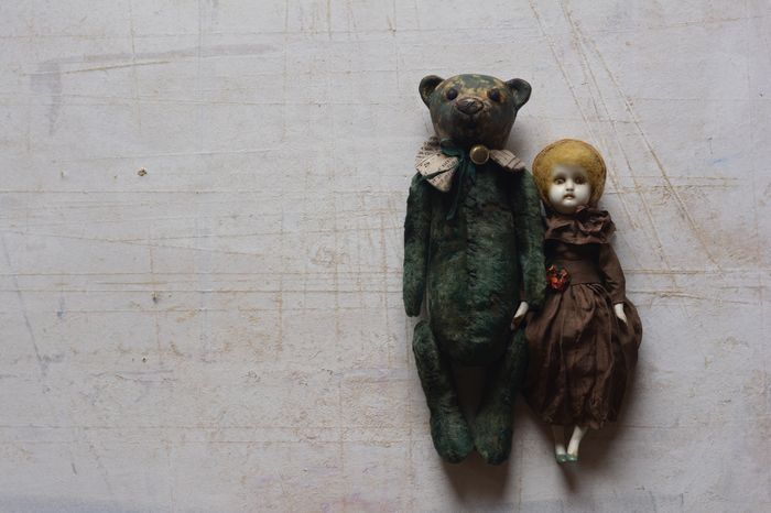 Masha and the bear, Stuffed Toys, St. Petersburg,  Фото №1