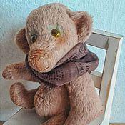 """Куклы и игрушки ручной работы. Ярмарка Мастеров - ручная работа Тедди мишка"""" Француз"""". Handmade."""