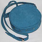 Сумки и аксессуары handmade. Livemaster - original item Handbag Banjo Redbag. Handmade.
