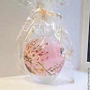 Для дома и интерьера ручной работы. Ярмарка Мастеров - ручная работа Розовая Сакура. Handmade.
