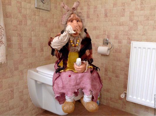 #бабаяга #куклабабаяга #оберегдлядома #чулочнаякукла #кукла #куклаизкапрона
