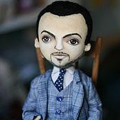 Куклы и игрушки handmade. Livemaster - original item Gift to man. Handmade.