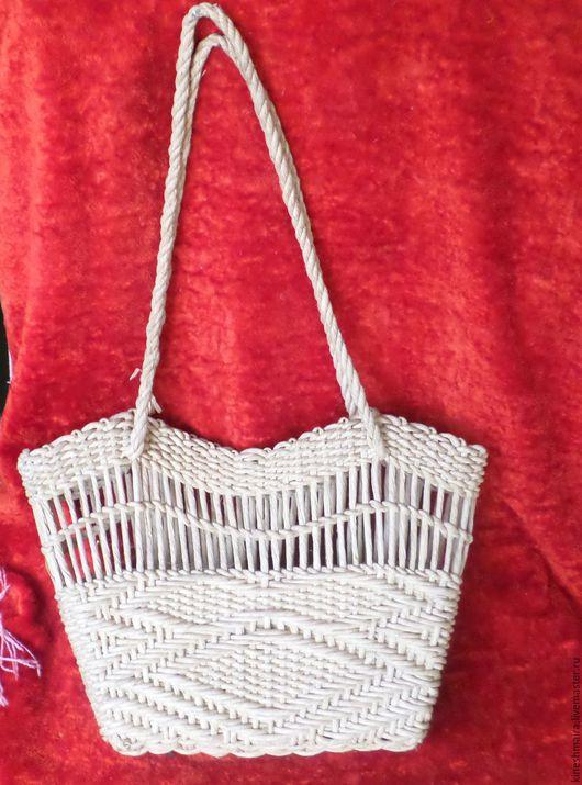 Винтажная одежда и аксессуары. Ярмарка Мастеров - ручная работа. Купить Старинная сумка ручной работы.. Handmade. Черный, коллекция