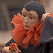Куклы и игрушки ручной работы. Ярмарка Мастеров - ручная работа Мим (продан). Handmade.