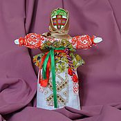 """Куклы и игрушки ручной работы. Ярмарка Мастеров - ручная работа Авторская кукла """"Берегиня"""". Handmade."""