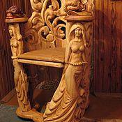 Кресло  Год Змеи