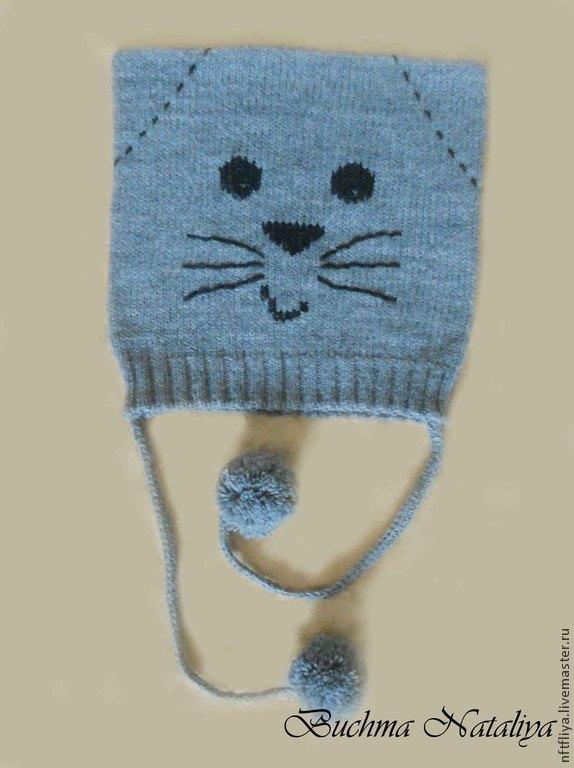 Как сделать инициалы на шарфе