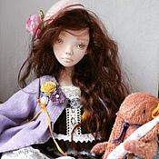 Куклы и игрушки ручной работы. Ярмарка Мастеров - ручная работа Злата бохо. Handmade.