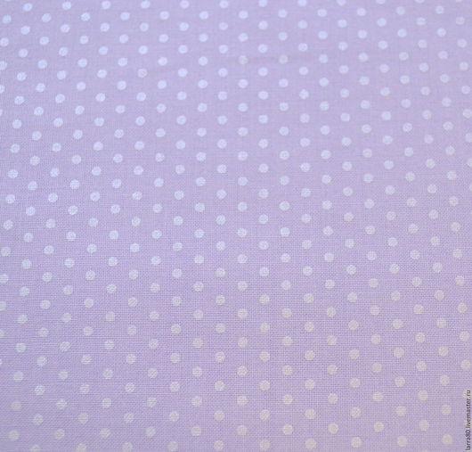 Шитье ручной работы. Ярмарка Мастеров - ручная работа. Купить Хлопок EZCP-12873-23 Lavender, США. Handmade.