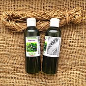 Косметика ручной работы handmade. Livemaster - original item Seven herbs shampoo with herbs of the Altai Mountains. Handmade.