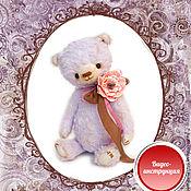 Материалы для творчества handmade. Livemaster - original item Sewing kit Teddy
