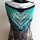 Jersey 'Shambala'. Fabric. Ya-shveya. Online shopping on My Livemaster.  Фото №2