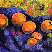 Картины и панно handmade. Livemaster - original item Pictures: Fruit. Handmade.