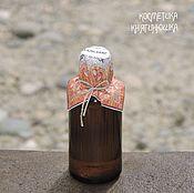 Косметика ручной работы. Ярмарка Мастеров - ручная работа Бальзам-масло для волос. Handmade.