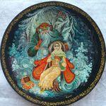В гостях у сказки (skazka-kholui) - Ярмарка Мастеров - ручная работа, handmade