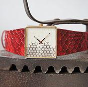 Украшения ручной работы. Ярмарка Мастеров - ручная работа Часы. Handmade.