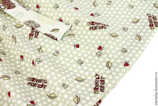 Одежда для девочек, ручной работы. Ярмарка Мастеров - ручная работа. Купить Платье - ручная работа (200381). Handmade. Рисунок, совята