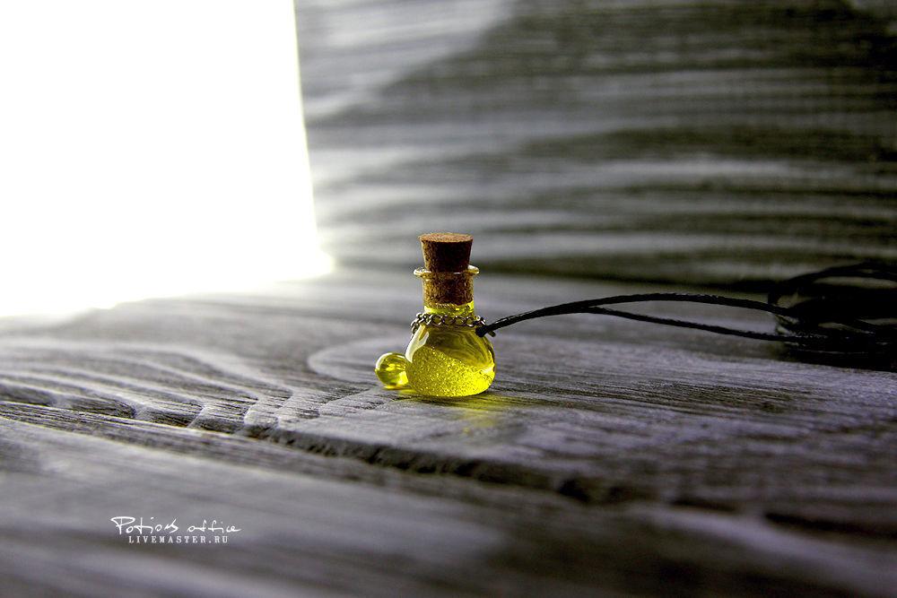 Подвеска Lemon jam, Подвеска, Санкт-Петербург,  Фото №1