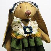 Куклы и игрушки ручной работы. Ярмарка Мастеров - ручная работа Модница Джули.. Handmade.