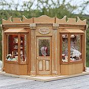 Куклы и игрушки ручной работы. Ярмарка Мастеров - ручная работа Boutique Femmes. Handmade.