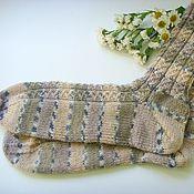 Аксессуары handmade. Livemaster - original item Women`s socks