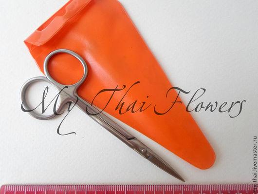 Ножницы с прямыми концами My Thai