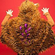 Карнавальные костюмы ручной работы. Ярмарка Мастеров - ручная работа Карнавальные костюмы: Груффало. Handmade.