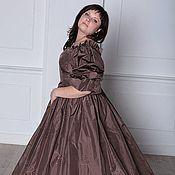 """Одежда ручной работы. Ярмарка Мастеров - ручная работа Бальное платье """"Розария"""". Handmade."""