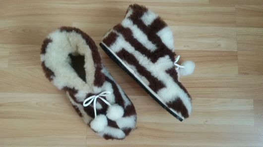 """Обувь ручной работы. Ярмарка Мастеров - ручная работа. Купить Бабуши """"ЛАБИРИНТ """". Handmade. Домашние тапочки, домашняя обувь"""