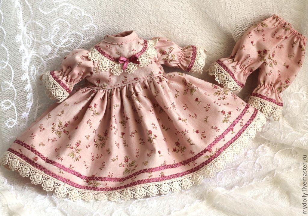 Одежда для кукол 30 см