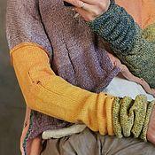 Одежда handmade. Livemaster - original item Luxury oversized duds. Handmade.